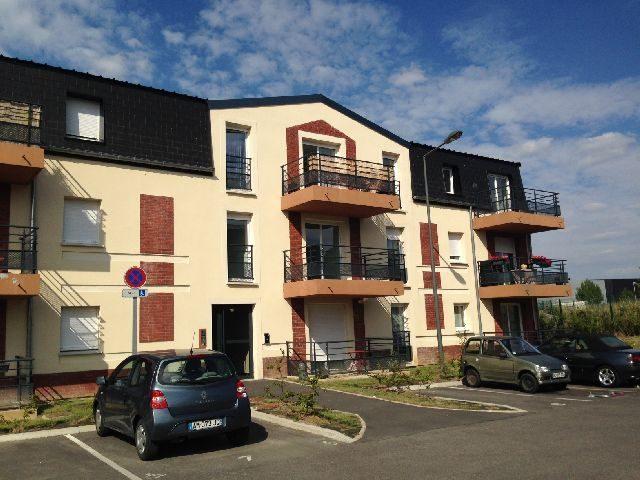 Appartement 2 pièces hénin beaumont Hénin Carvin Lille Arras Douai  44 m²