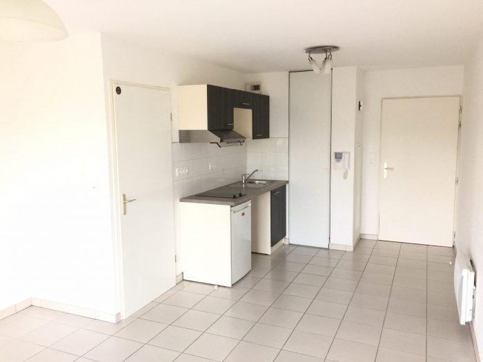 Appartement  hénin beaumont Hénin Carvin Lille Arras Douai 39 m² 2 pièces