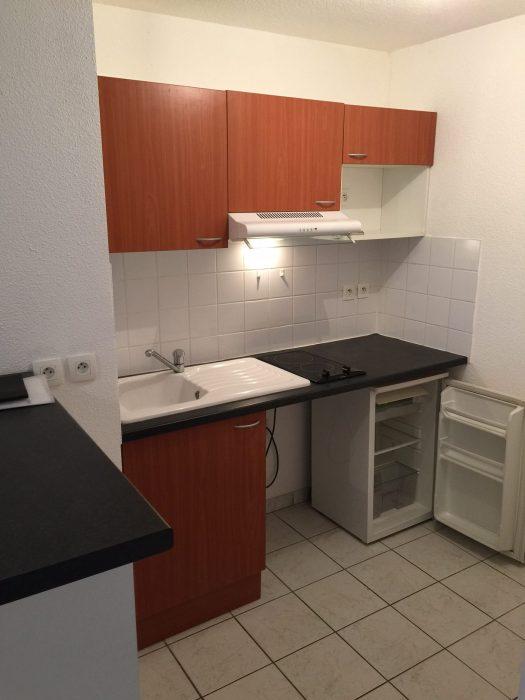 Appartement LALLAING LALLAING DOUAI CAMBRAI  39 m² 2 pièces