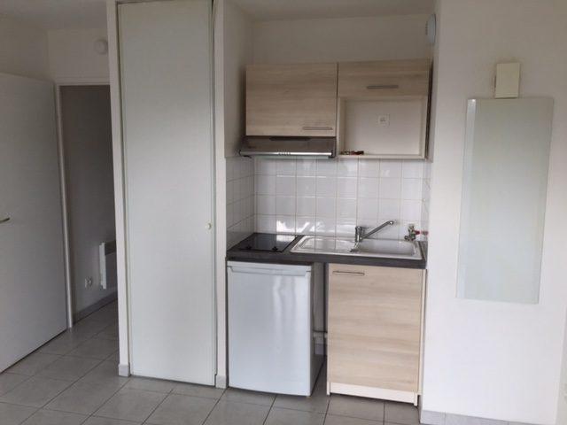 achicourt arras 1 pièces 20 m² Appartement