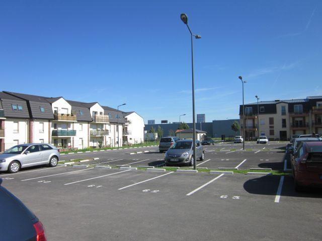 59 m² 3 pièces Appartement  hénin beaumont Hénin Carvin Lille Arras Douai