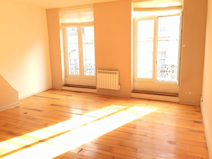 55 m² 3 pièces Appartement  Douai douai