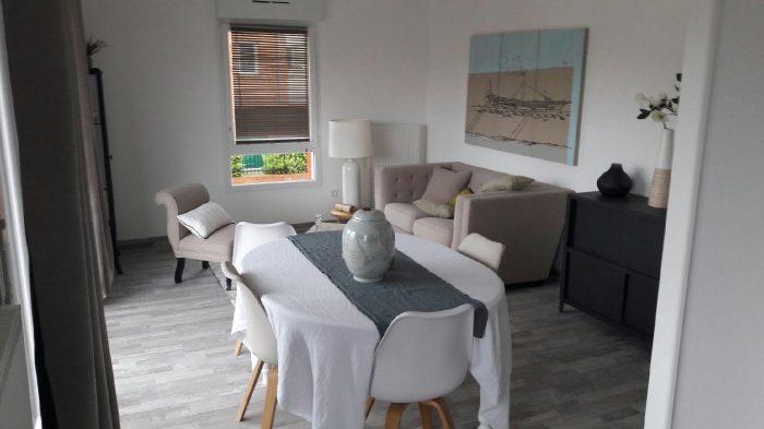 Appartement 41 m² Lys-lez-Lannoy  2 pièces