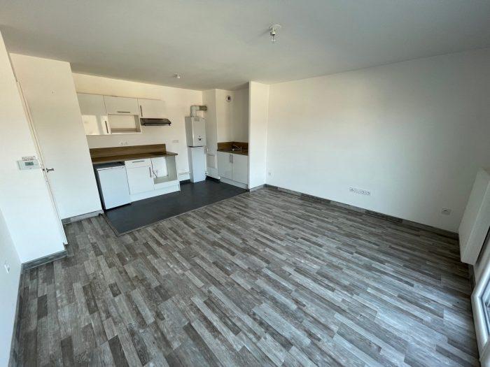 2 pièces  Lys-lez-Lannoy  Appartement 43 m²