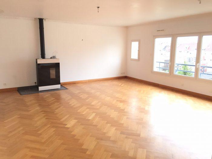 130 m²  5 pièces Lens LENS Appartement