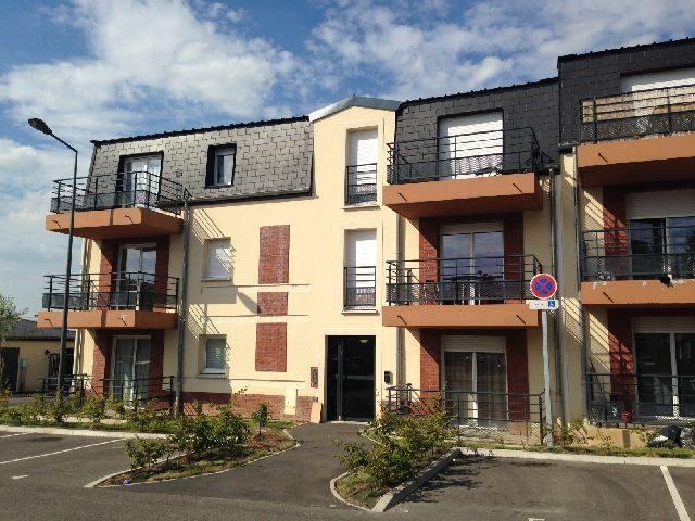 Appartement hénin beaumont Hénin Carvin Lille Arras Douai 2 pièces 44 m²