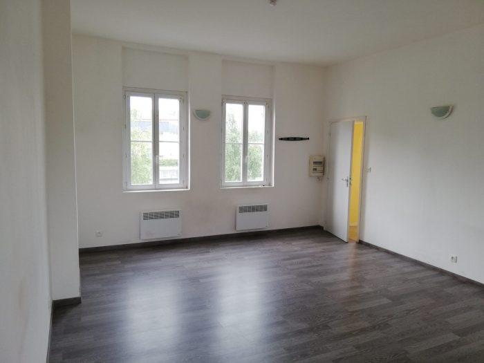 1 pièces Appartement   30 m²