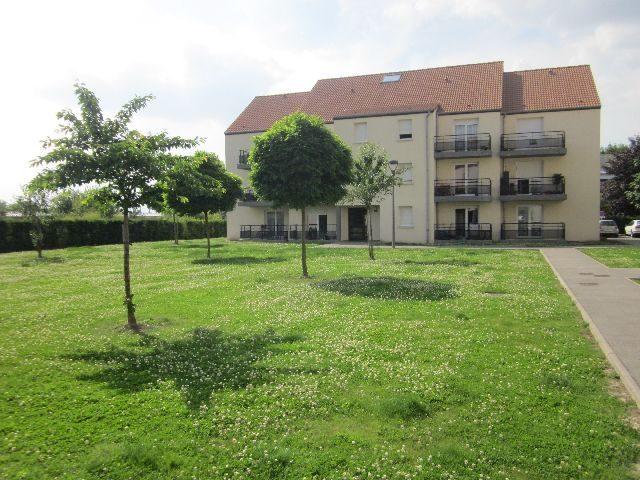3 pièces  MAZINGARBE LENS LA BASSEE NOEUX LES MINES LILLE Appartement 55 m²