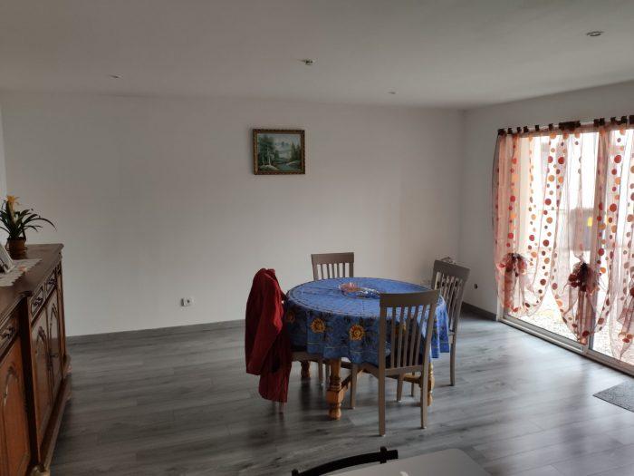 3 pièces  lens lensois Appartement 60 m²