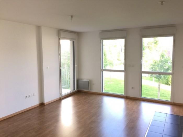 Anzin  Appartement 62 m²  3 pièces