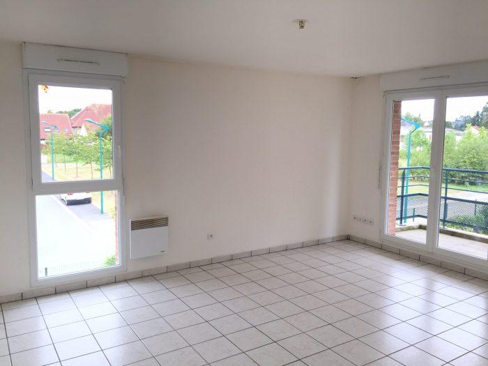 croisilles  Appartement  60 m² 3 pièces