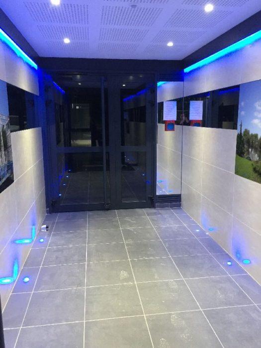 Appartement 35 m² 2 pièces  DOUAI douai frais marais