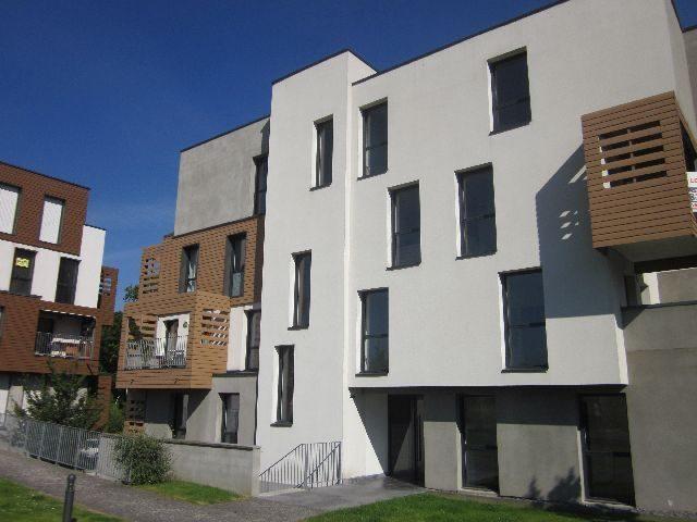 50 m² 2 pièces ANZIN anzin raismes valenciennes  Appartement