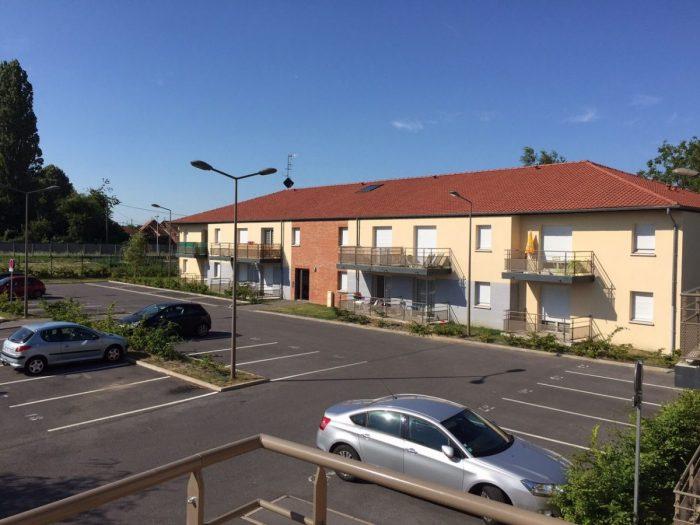 SOMAIN somain lallaing douai valenciennes lille 39 m² Appartement 2 pièces