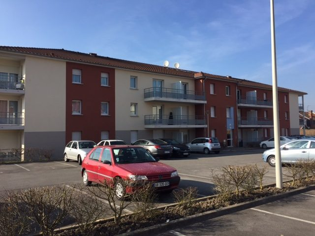 36 m² Appartement 2 pièces  AVION AVION ARRAS LENS CARVIN LILLE HENIN BEAUMONT DOUAI