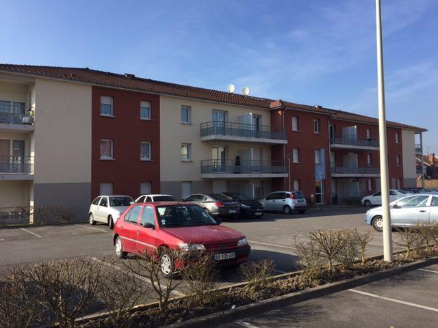 Appartement 36 m² 2 pièces AVION AVION ARRAS LENS CARVIN LILLE HENIN BEAUMONT DOUAI