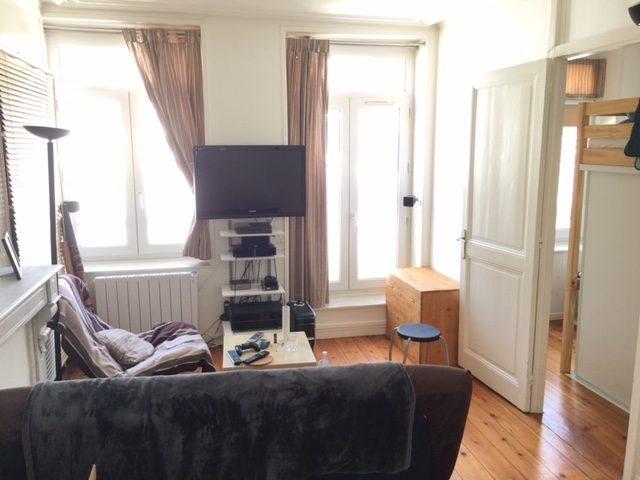 Appartement meubl type 2 centre ville lille le bon plan immobilier douai - Location meuble lille centre ...
