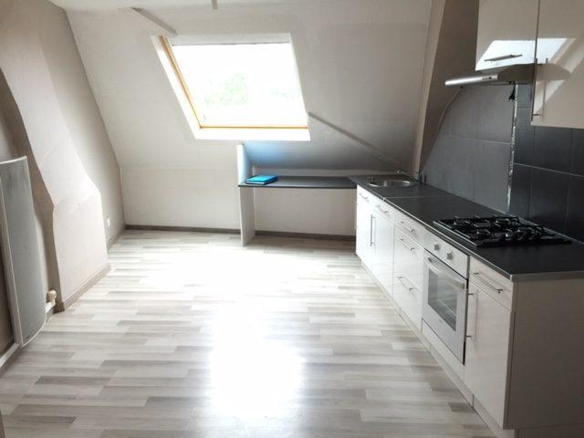 RAIMBEAUCOURT DOUAISIS  Appartement 80 m² 3 pièces