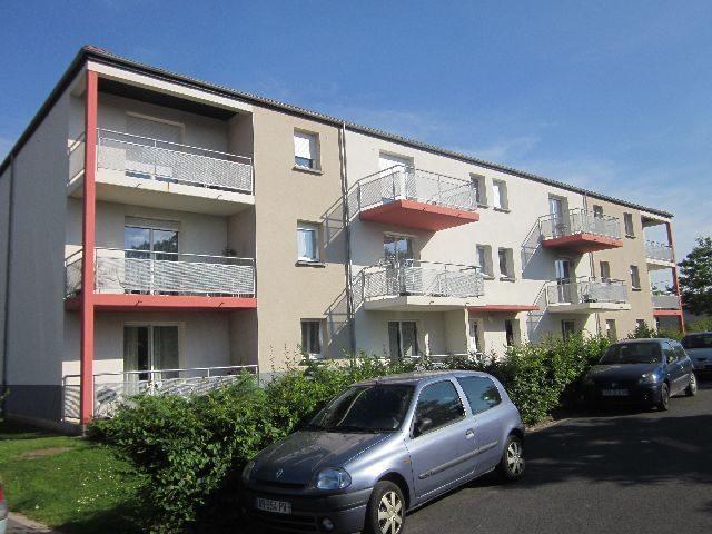 RAISMES RAISMES ANZIN PETITE FORET VALENCIENNES 2 pièces 42 m² Appartement