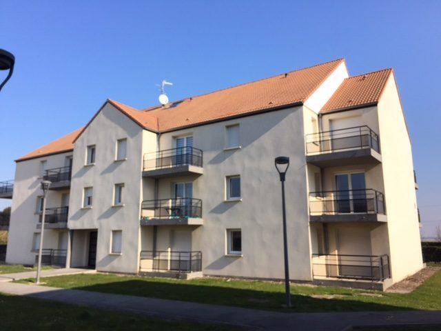 Appartement 44 m² 2 pièces  MAZINGARBE LENS LA BASSEE NOEUX LES MINES LILLE