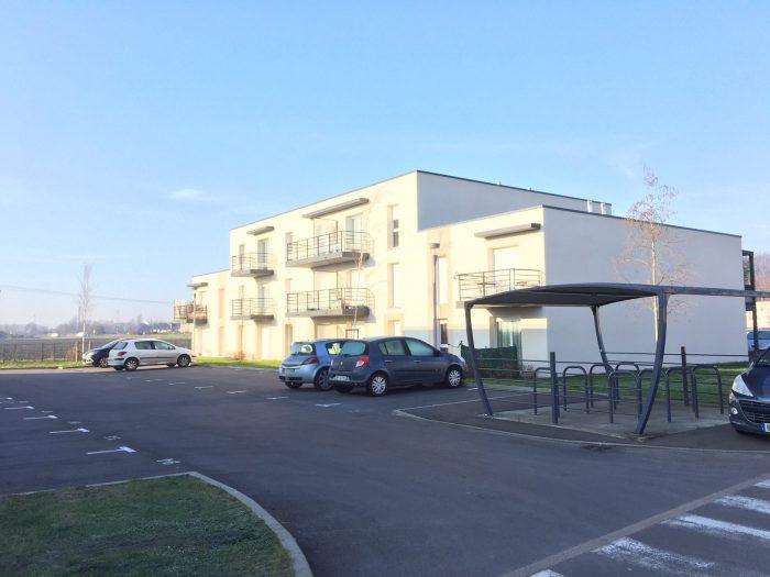 40 m² 2 pièces  douai  Appartement