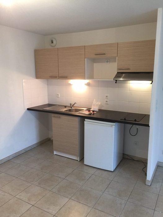 RAISMES RAISMES VALENCIENNES DOUAI 38 m² Appartement 2 pièces