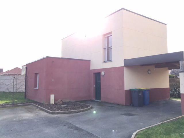 Maison 90 m² ARRAS ARRAS CARVIN LILLE DOUAI LENS  4 pièces