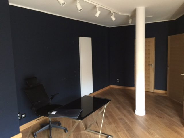 LENS LENS LILLE HENIN BEAUMONT CARVIN  60 m² Immobilier Pro 3 pièces