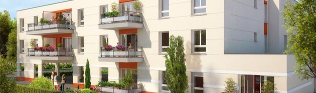 59 m²  Appartement oignies oignies carvin lille 3 pièces