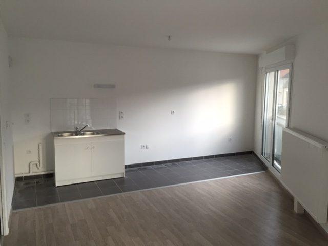 Appartement 68 m² arras arras lille amiens paris 3 pièces