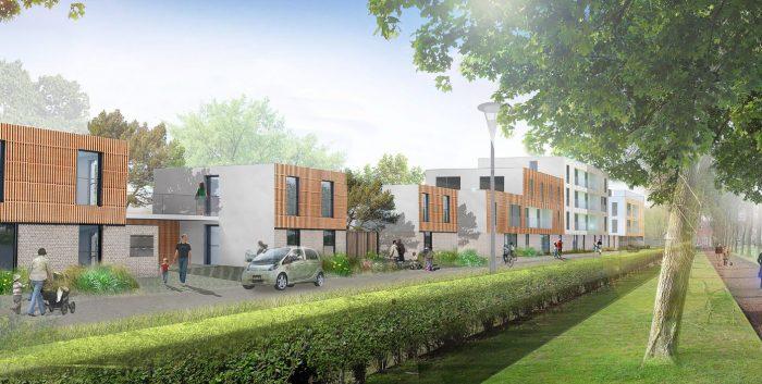 Appartement Seclin LILLE SECLIN LESQUIN 3 pièces 64 m²