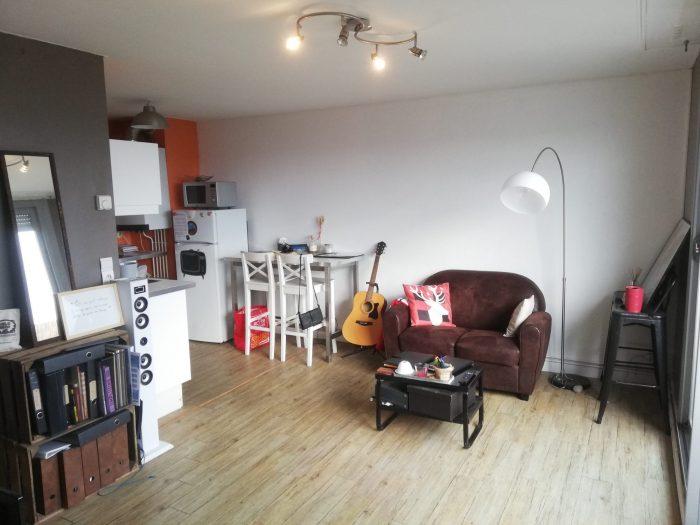 Arras  35 m² 2 pièces  Appartement