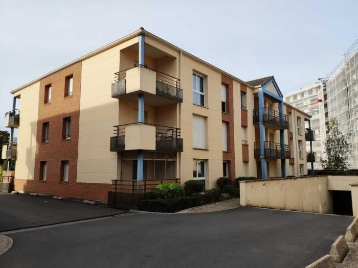3 pièces 73 m² Appartement  Arras ARRAGEOIS