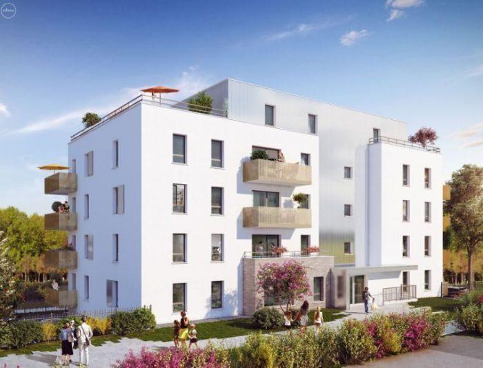 Appartement  3 pièces 64 m² Roncq région lilloise