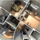 Appartement  douai  50 m² 2 pièces