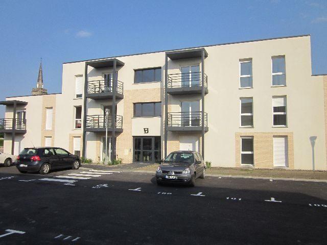 Appartement 3 pièces  56 m² DOUAI