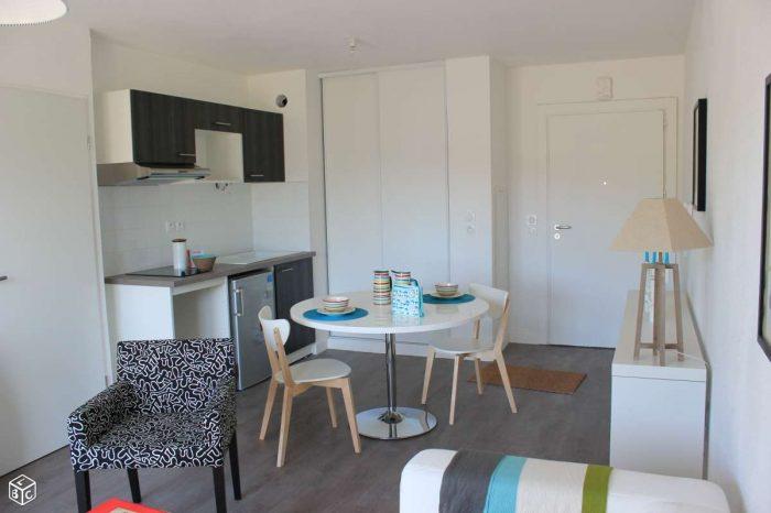 42 m² WINGLES LILLE LENS LA BASSEE  2 pièces Appartement