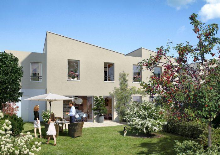 3 pièces Maison CARVIN CARVIN LILLE LENS  86 m²