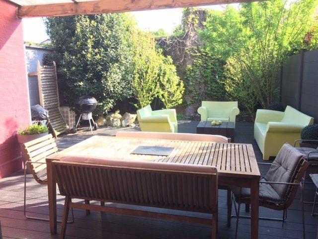 DOUAI douai arras carvin lille  Maison 160 m² 8 pièces