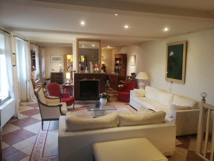 Wanquetin  12 pièces Maison 250 m²
