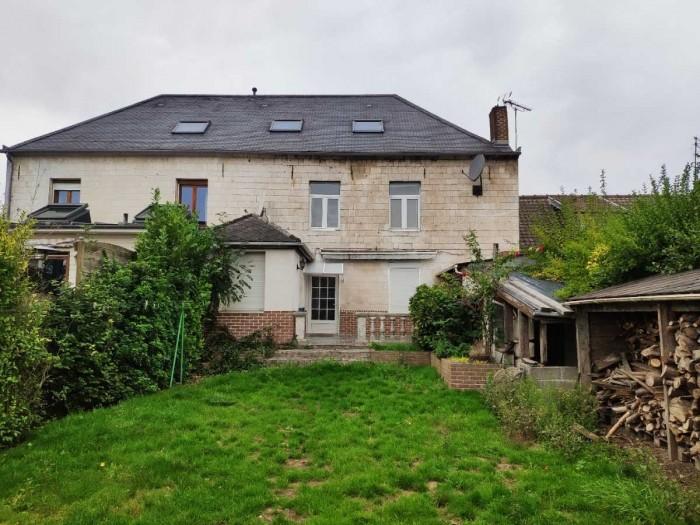 200 m²  Maroeuil arrageois Maison 10 pièces