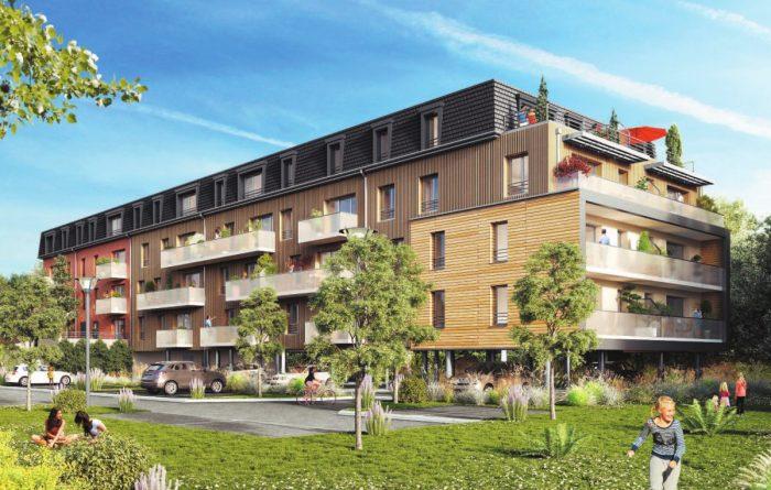 0 m² Programme immobilier VALENCIENNES VALENCIENNES  pièces