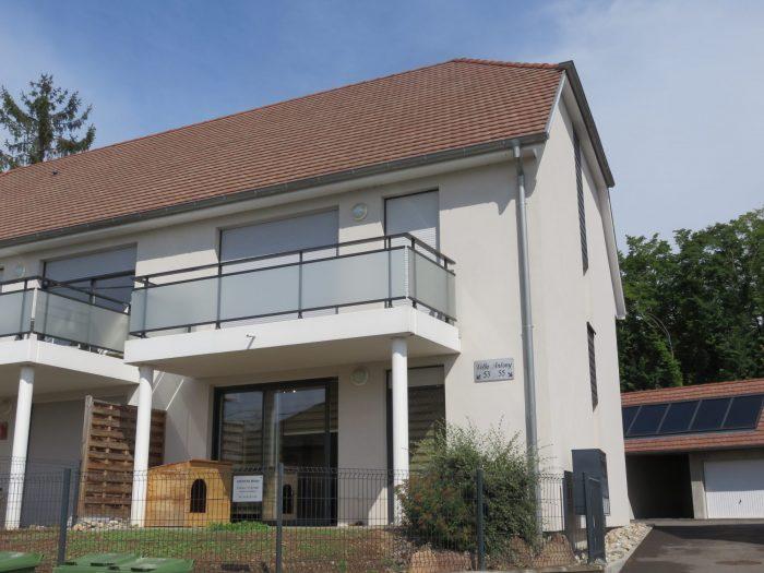 Location Appartement Molsheim Particulier