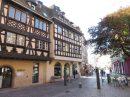 Immobilier Pro 34 m² Strasbourg  2 pièces