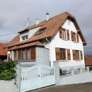 Maison 140 m² Mutzenhouse  6 pièces