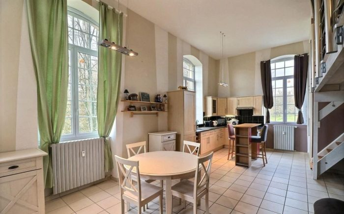 Vente Appartement AUGERANS 39380 Jura FRANCE