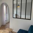 Appartement Ivry-sur-Seine  20 m² 2 pièces