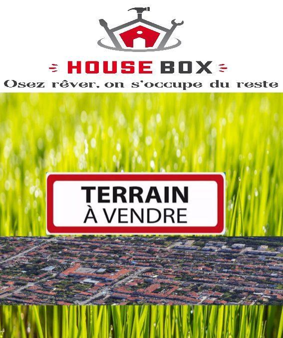 VenteTerrainCHOISY-LE-ROI94600Val de MarneFRANCE