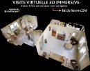 2 pièces 56 m²  Appartement Paris