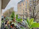 4 pièces  82 m² Appartement Paris